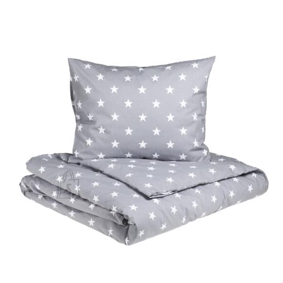 Puuvillane voodipesukomplekt 150x210 cm + padjapüür 50x60 cm