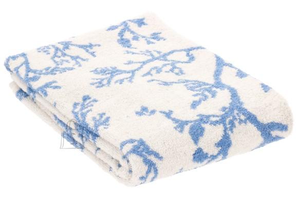 Tekstiilikompanii Froteerätik 70x140 cm, CHINA sinine