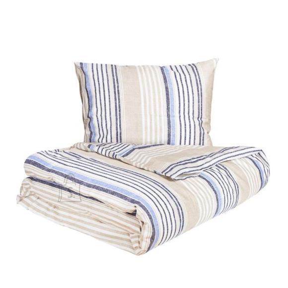 Tekstiilikompanii Tekikott satään 220x210 cm, LEVI STRIPE