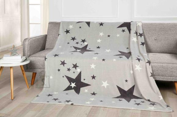 Tekstiilikompanii Pleed 150x200 cm, STARS hall