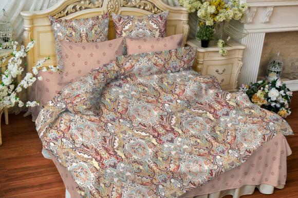 Tekstiilikompanii Voodilina 150x220 cm, ALICANTO