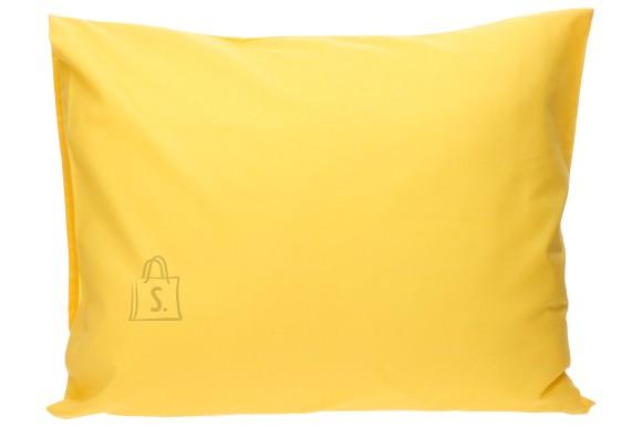 Tekstiilikompanii Padjapüür 50x70 cm kollane