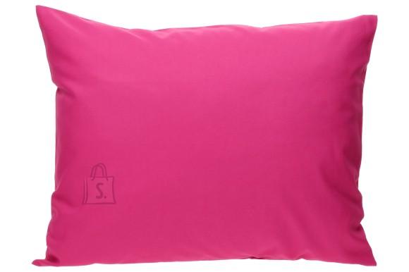 Tekstiilikompanii Padjapüür 50x60 cm fuksiaroosa