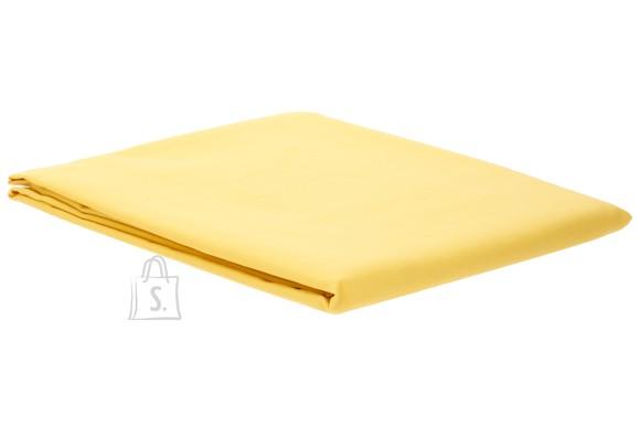 Tekstiilikompanii Voodilina 150x220 cm kollane