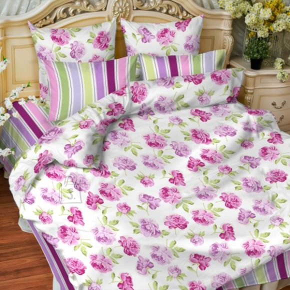 Tekstiilikompanii Voodipesukomplekt 220x210 / 2 tk 50x60, VERSALE