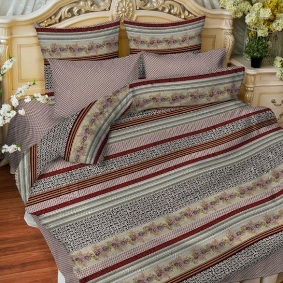 Tekstiilikompanii Voodipesukomplekt 150x210 / 50x60 cm, BELLEFONTAINE