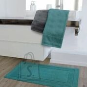 Tekstiilikompanii Froteerätik 100x150 cm, BIO puuvill, petrol