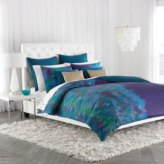 Tekstiilikompanii Padjapüür puuvill-satään, 50x60 cm, MIDNIGHT STORM