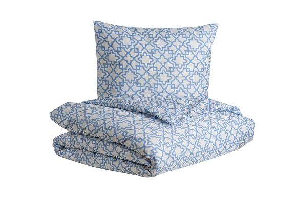 Tekstiilikompanii Voodipesukomplekt satään 150x210 / 50x60 cm, MANAMA