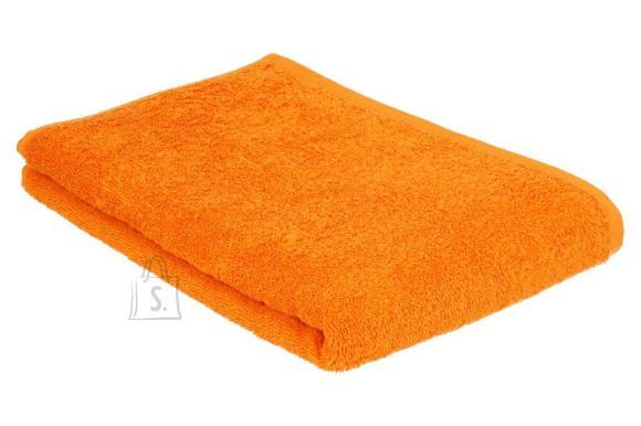 Tekstiilikompanii Froteerätik LENORA, 70x140 cm, oranž