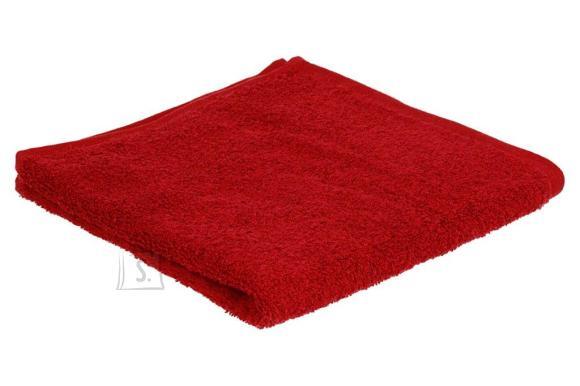 Tekstiilikompanii Froteerätik LENORA, 50x70 cm, bordoo