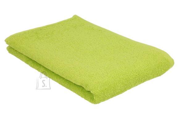Tekstiilikompanii Froteerätik LENORA, 70x140 cm, laimiroheline