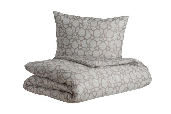 Tekstiilikompanii Padjapüür puuvill-satään 60x80 cm, HONEY
