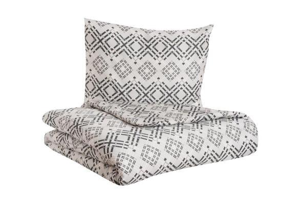 Tekstiilikompanii Padjapüür puuvill-satään 50x60 cm, MORRIS