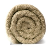 Tekstiilikompanii Frotee tekk 100x200 cm, beež