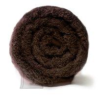 Tekstiilikompanii Frotee tekk 100x200 cm, pruun