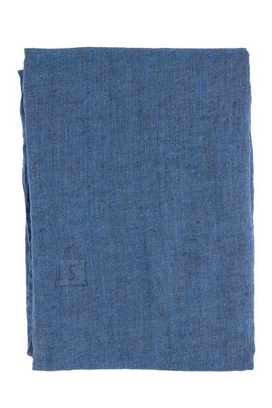 Tekstiilikompanii Voodilina 100% lina 220x240 cm / denim sinine