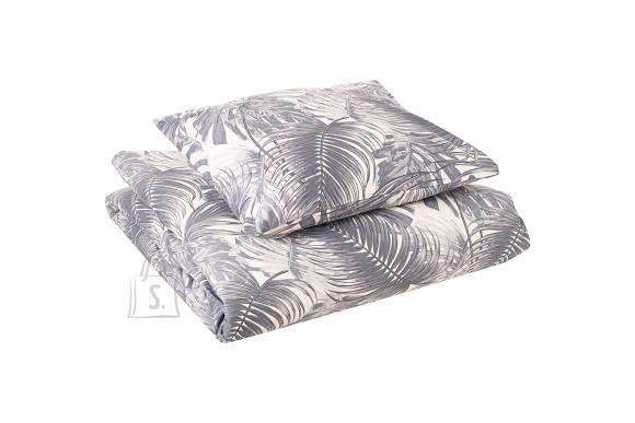 Tekstiilikompanii Voodipesukomplekt 150x210, 50x60 cm / PUMA helehall