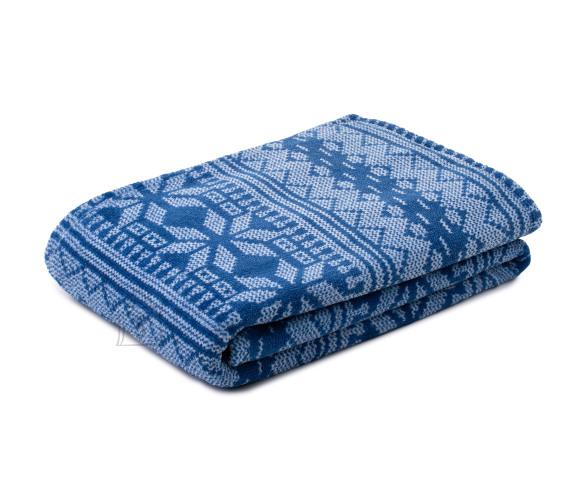 Tekstiilikompanii Pleed TALVENAUDING 150x200 cm, sinine