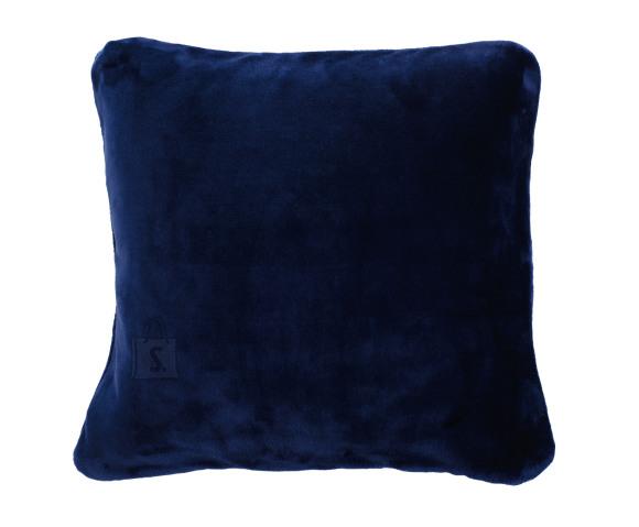 Tekstiilikompanii Dekoratiivpadi CASHMERE 50x50 cm, tumesinine