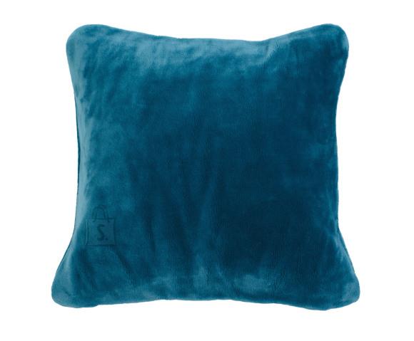 Tekstiilikompanii Dekoratiivpadi CASHMERE 50x50 cm, petrol