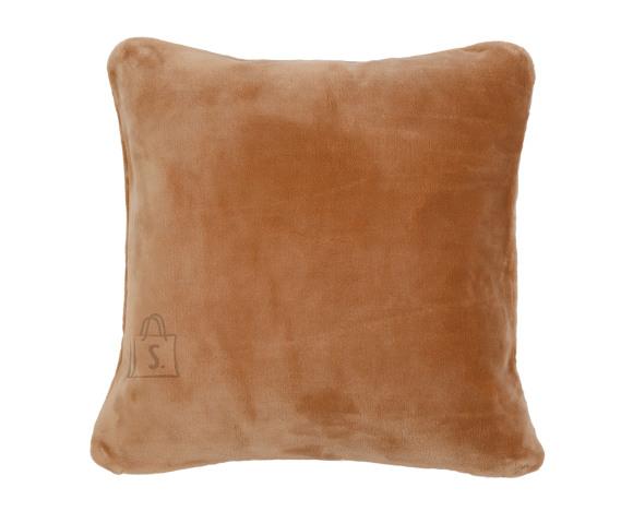 Tekstiilikompanii Dekoratiivpadi CASHMERE 50x50 cm, liivabeež