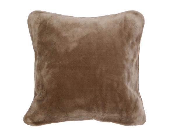 Tekstiilikompanii Dekoratiivpadi CASHMERE 50x50 cm, taupe beež