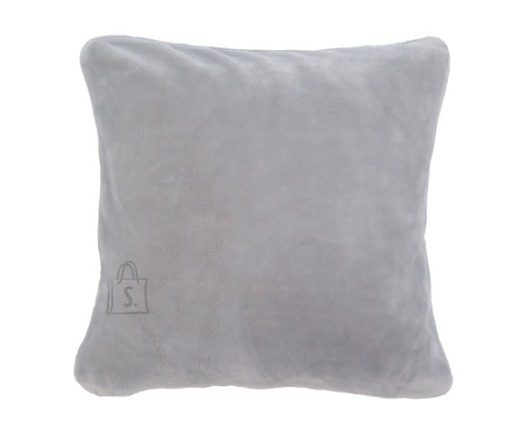 Tekstiilikompanii Dekoratiivpadi CASHMERE 50x50 cm, hõbehall