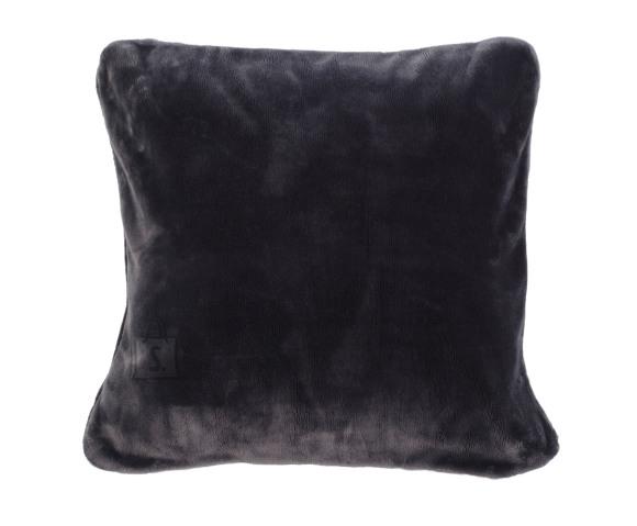 Tekstiilikompanii Dekoratiivpadi CASHMERE 50x50 cm, tumehall