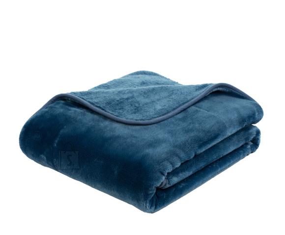 Tekstiilikompanii Pleed tekk CASHMERE 180x220 cm, sinine