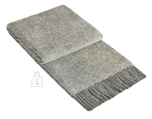 Tekstiilikompanii Pleed villane 140x200 cm, hall