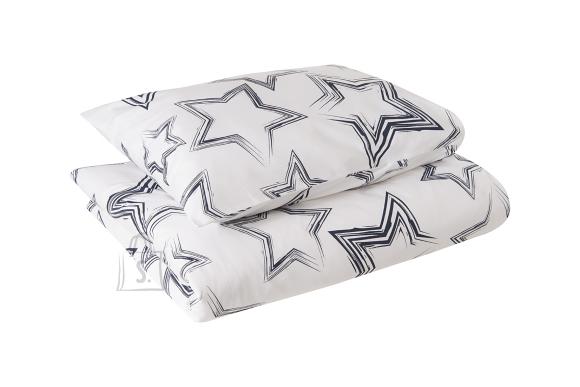 Tekstiilikompanii Voodipesukomplekt laste 110x140 + 50x60 cm / STARS Stella