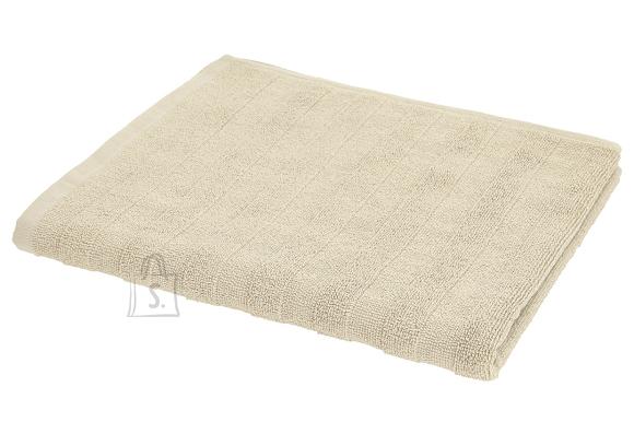 Tekstiilikompanii Froteerätik 50x90 cm, beež