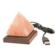 Mini-soolalamp püramiid