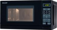 Sharp mikrolaineahi R242BKW 20L