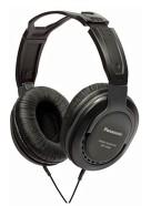 Panasonic kõrvaklapid RP-HT265E-K