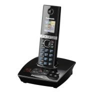 Panasonic juhtmevaba telefon KX-TG8061FXB