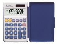 Sharp taskukalkulaator EL376E