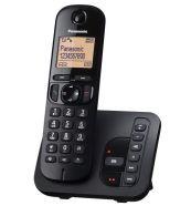 Panasonic automaatvastajaga juhtmevaba telefon KX-TGC220FXB
