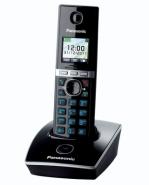 Panasonic juhtmevaba telefon KX-TG8051FXB