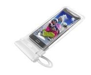 """Cellularline mobiiliümbris kuni 5.7"""" telefonidele SNOWBAG15W"""