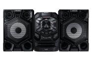 Samsung muusikakeskus MX-J730/EN
