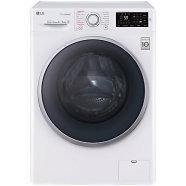 LG FH4U2TDH1N.ABWPBAL eestlaetav pesumasin kuivatiga 1400 p/min