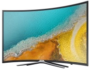 "Samsung UE55K6372SUXXH 55"" nõgusa ekraaniga FHD LED Smart teler"
