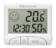 Medisana HG100 60079 termomeeter-hügromeeter