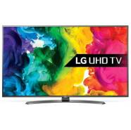 "LG 55UH661V.AEE 55"" Smart UHD LED teler"