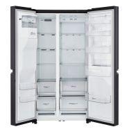 LG GSJ760WBXV Door-in-Door külmik 179 cm