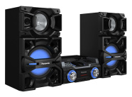 Panasonic SC-MAX4000EK muusikakeskus