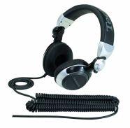 Panasonic RP-DJ1210E-S DJ kõrvaklapid