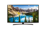 "LG 43UJ634V.AEE 43"" UHD LED Smart teler"